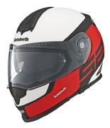 Schuberth S2 Sport Elite Red